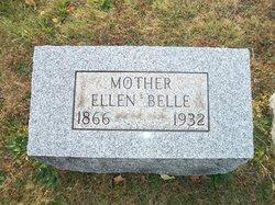 Ellen Isabelle <I>Woomer</I> Black