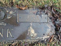 Leah Mae <I>Lanning</I> Zink