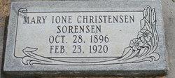 Mary Iona Sorensen
