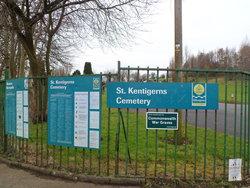 Saint Kentigerns Cemetery