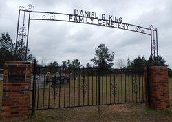 Daniel R. King Cemetery