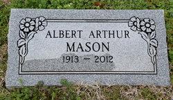 Albert Arthur Mason