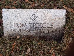 Tom Trebble