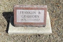 Franklin B. Grabhorn