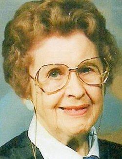 Hazel Elsie <I>Adams</I> Bailey