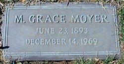 Margaret Grace Moyer