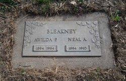 Awilda Platte <I>Harter</I> Bleakney