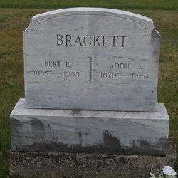 "Adeline E. ""Addie"" <I>Worcester</I> Brackett"