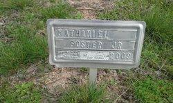 "Nathaniel ""Sonny"" Foster, Jr"