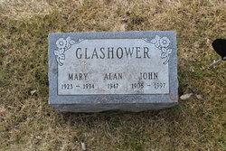 Mary Louise <I>Hoekstra</I> Glashower