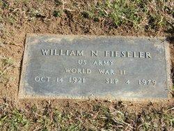 William N. Fieseler