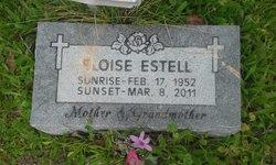 Eloise Estell