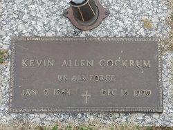 Kevin Allen Cockrum