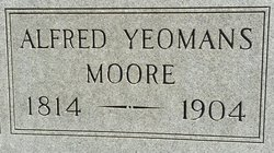 Alfred Yeoman Moore