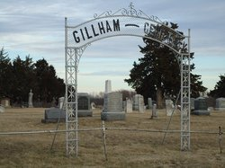 Gillham Cemetery