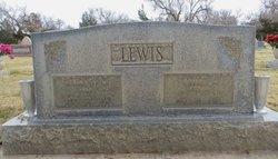 """Florence M. """"Bobbie"""" Lewis"""