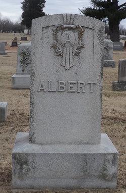Mattie D. Albert
