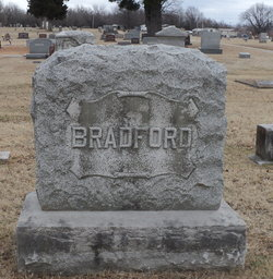 Daniel Robert Bradford