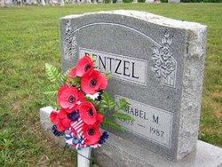Mabel May <I>Hollerbush</I> Bentzel