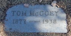 Tom McGoey