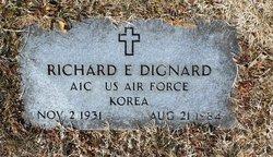 Richard Dignard