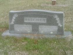 Cartha Lillian <I>Griffin</I> Ritchey