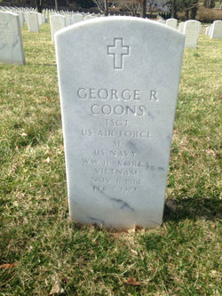 George R Coons