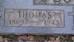 Thomas Sloane