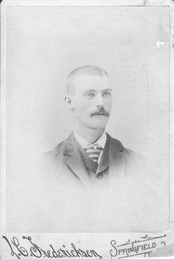 Edward Ernest Dickerson