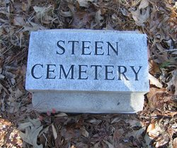 Steen Cemetery