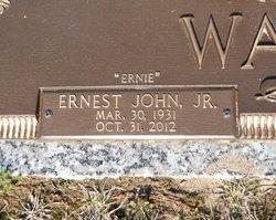 "Ernest John ""Ernie"" Watts"