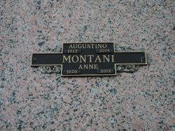 Anne <I>Leone</I> Montani