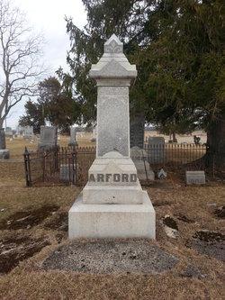 Robert Arford