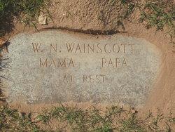 Stella Augusta <I>Martin</I> Wainscott