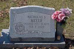 Nicholas Scott Meyer