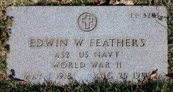 Edwin W Feathers