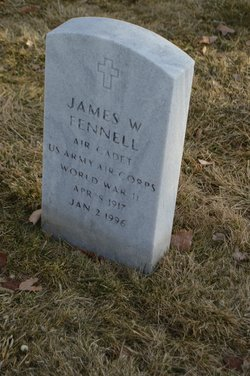 James W Fennell