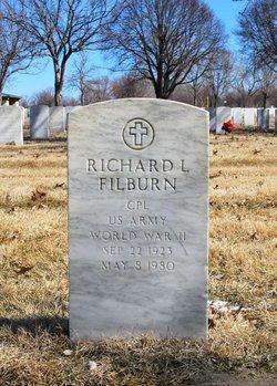 Richard Leo Filburn