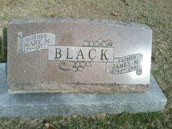 Mary M. Black