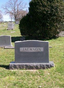 Albert Sidney Jackson