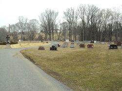 Saint Demetrios Cemetery