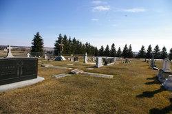 Saint Vital Catholic Cemetery
