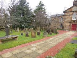 Hamilton Old Parish Churchyard