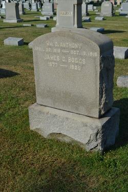 William C. Anthony