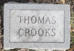 Thomas B. Crooks