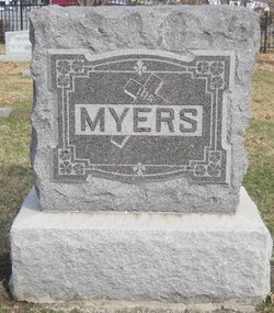 Anna P. Myers