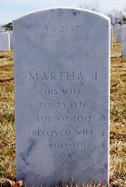 Martha Jo <I>Mitnik</I> Miller