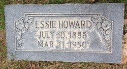 Essie <I>Andrews</I> Howard