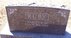 Charles Edward Ruby Sr.