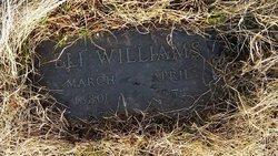 Eli Williams